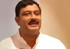 Photo of পশ্চিমবঙ্গ বারুদের স্তুপের ওপর বসে আছে, বেলেঘাটা প্রসঙ্গে বললেন রাহুল সিনহা