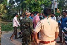 Photo of বাগনানে গুলিবিদ্ধ বিজেপি নেতার মৃত্যু, বৃহস্পতিবার ১২ ঘন্টার বাগনান বনধের ডাক বিজেপির