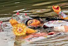Photo of লক্ষ্মী পুজোর ভাসানের আগে ও পরে হবে জলের নমুনা পরীক্ষা