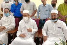 Photo of গরু পাচার কান্ডে বিএসএফকেই কাঠগড়ায় তুললেন সিদ্দিকুল্লাহ