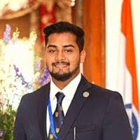 Photo of ছিলেন JNU'র ছাত্র! উপদেষ্টা হিসেবে ভারতীয় বিদেশমন্ত্রকে যোগদান করলেন শিলিগুড়ির দ্যুতিময় শীল