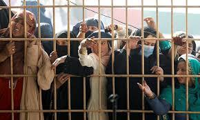 Photo of পাক ভিসা পেতে হুড়োহুড়ি! পদপৃষ্ট হয়ে আফগানিস্তানে মৃত ১৫