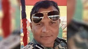 Photo of গরুপাচার কাণ্ডে সিবিআইয়ের হাতে গ্রেফতার BSF কমান্ড্যান্ট সতীশ কুমার