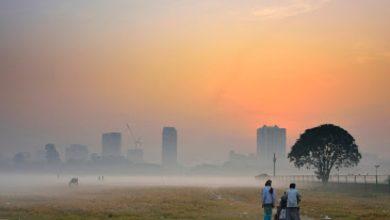 Photo of ভাইফোঁটার সকালে হিমেল পরশ বঙ্গে, আরও কমবে তাপমাত্রা