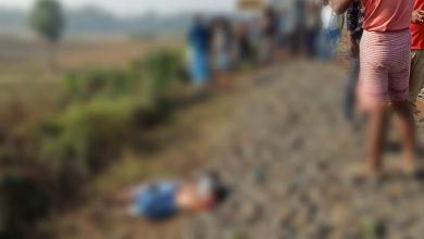 Photo of মর্মান্তিক! রোগের যন্ত্রণা সহ্য করতে  না পেরে আত্মঘাতী বৃদ্ধ