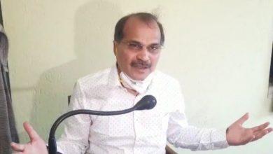 Photo of পাকিস্তান যে ভাষা বোঝে সেই ভাষায় উচিত শিক্ষা দিতে হবে: অধীর চৌধুরী