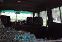 Photo of রাতের অন্ধকারে বিজেপি কর্মীর গাড়ি ভাঙচুর, এলাকায় উওেজনা