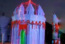 Photo of রাধা-গোপীনাথকে চারপ্রহর জাগালেও, করোনার কারণে রাত জাগা ও যাত্রা হল না বিদ্যানন্দপুরে