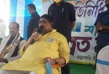 Photo of শুভেন্দু-অভিষেকের কথার মাঝে আমি ঢুকতে রাজি নই: অনুব্রত
