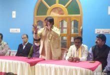 Photo of নদিয়ার একাধিক মন্ডলে সাংগঠনিক সভা করলেন সাংসদ জগন্নাথ সরকার