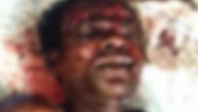 Photo of ঘোলায় যুবক খুনের ঘটনায় চাঞ্চল্য, তদন্তে পুলিশ