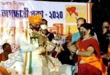 Photo of মিম ও তৃণমূল দুজনেই সাম্পদায়িক রাজনীতি করে: দিলীপ