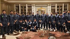 Photo of মিশন Australia, PPE কিট নিয়ে রওনা হল Team India