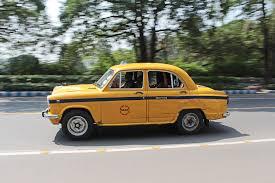 Photo of এবার সিডনির রাস্তার ছুটতে দেখা যাবে কলকাতার হলুদ ট্যাক্সিকে