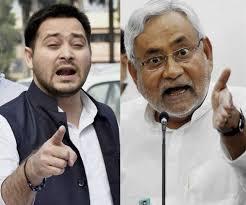 Photo of Bihar Election: EVM কারচুপি নিয়ে NDA'র বিরুদ্ধে সরব, কমিশনের দ্বারস্থ RJD