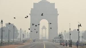 Photo of পারদ নামছে রাজধানীর, পাল্লা দিয়ে সংক্রমণ ঊর্ধ্বমুখী দিল্লিতে