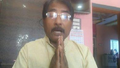 Photo of বিহারের পর বাংলা, টিএমসি এবার সামলা : জগন্নাথ সরকার