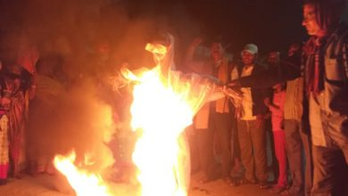 Photo of নাড্ডার কনভয়ে হামলার প্রতিবাদে শুক্রবারও নন্দীগ্রামে বিক্ষোভ