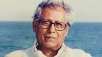 Photo of প্রয়াত পাঁচ বারের সাংসদ রাধিকা রঞ্জন প্রামাণিক