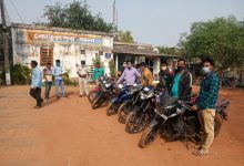 Photo of বাঁকুড়ার কোতুলপুর থানায় বড়োসড়ো সাফল্য, চুরি হওয়া ৪৩টি মোটরবাইক উদ্ধার