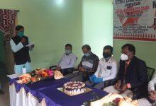 Photo of জামবনির চিল্কিগড় কনক দূর্গা মন্দির প্রাঙ্গণে হনুমানদের আহার দান কর্মসূচী উদযাপন