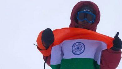 Photo of বিশ্বের সর্বকনিষ্ঠ ৮ বছরের ভারতীয়ের ইউরোপের সর্বোচ্চ শৃঙ্গজয়