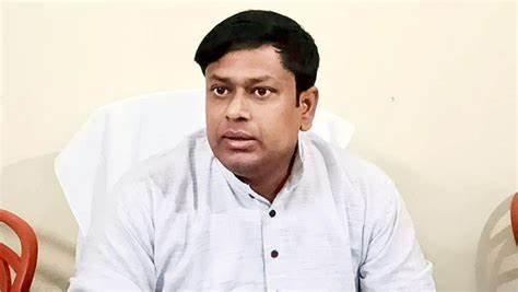 Prices of petro products Trinamool state BJP president sukanta majumder, sukanta majumder