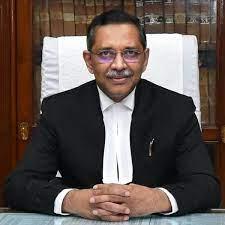 New High Court Justice Prakash Srivastava, Justice Prakash Srivastava was sworn, হাইকোর্টের নয়া বিচারপতি প্রকাশ শ্রীবাস্তব, হাইকোর্টের নয়া বিচারপতি প্রকাশ শ্রীবাস্তব শপথগ্রহণ